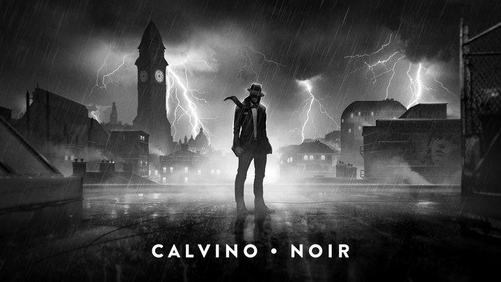 Calvino Noir PC Download