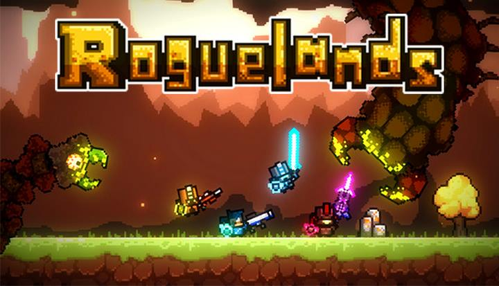 Roguelands PC Download