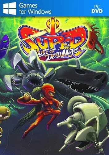 Super House of Dead Ninjas PC Download