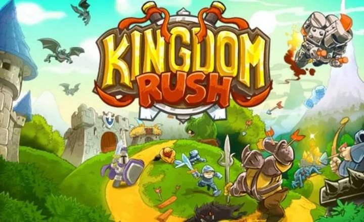 Kingdom Rush PC Download
