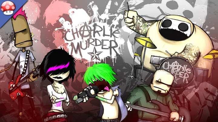 Charlie Murder PC Download