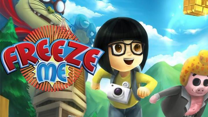 FreezeME PC Download
