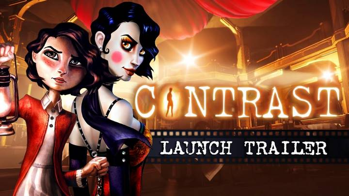 Contrast PC Download