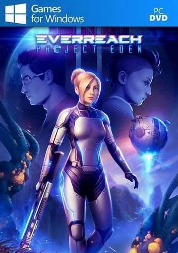 Everreach: Project Eden PC Download