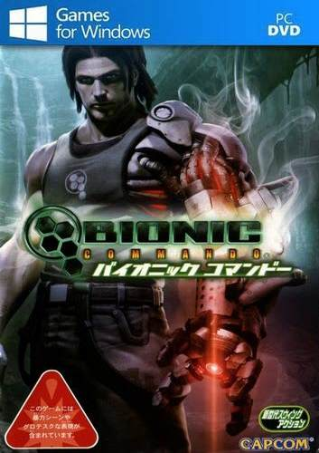 Bionic Commando PC Download