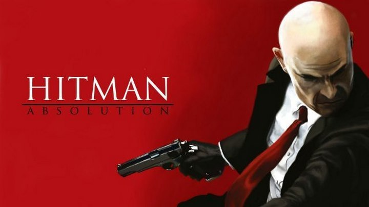 Hitman Absolution Professional Edition PC Download