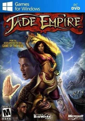 Jade Empire: Special Edition PC Download