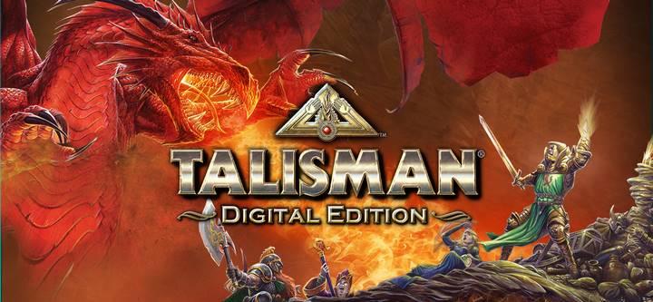 Talisman Digital Edition PC Download