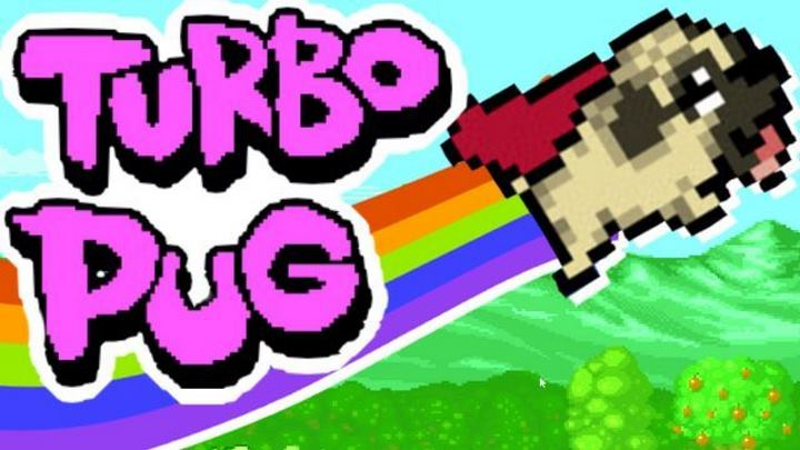 Turbo Pug PC Download