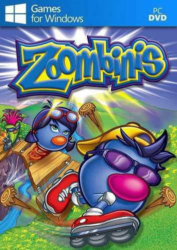 Zoombinis PC Download