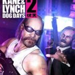 Kane And Lynch 2 PC Download
