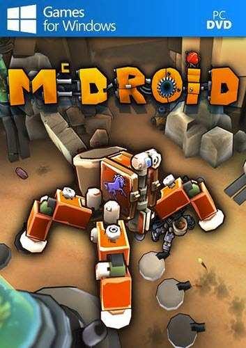McDroid Arcade Tower Defense PC Download