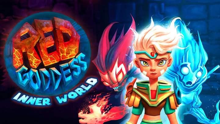 Red Goddess Inner World PC Download
