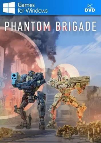 Phantom Brigade PC Download
