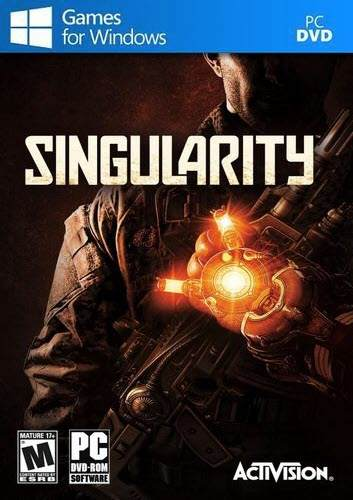Singularity PC Download