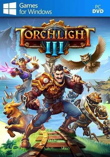 Torchlight III PC Download