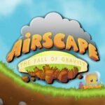 Airscape The Fall of Gravity PC Download