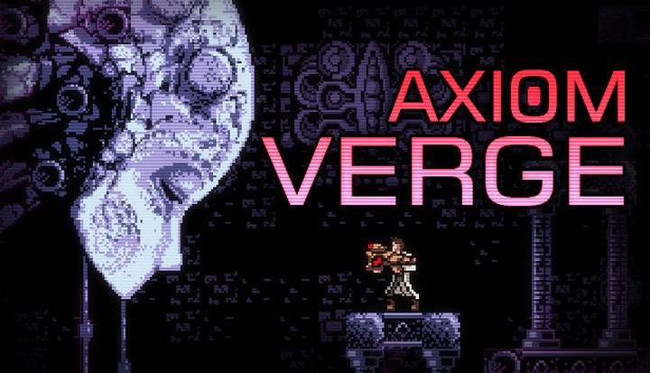 Axiom Verge PC Download