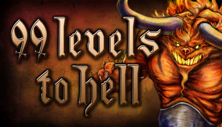 99 Levels To Hell PC Download
