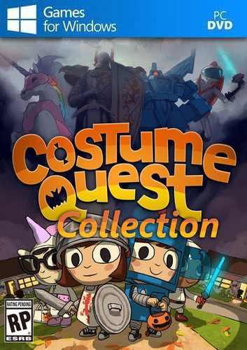 Costume Quest PC Download