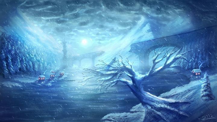 Eternal Winter PC Download