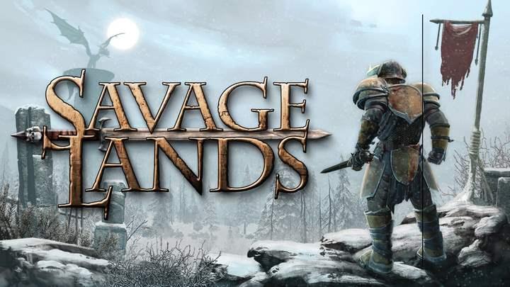 Savage Lands PC Download