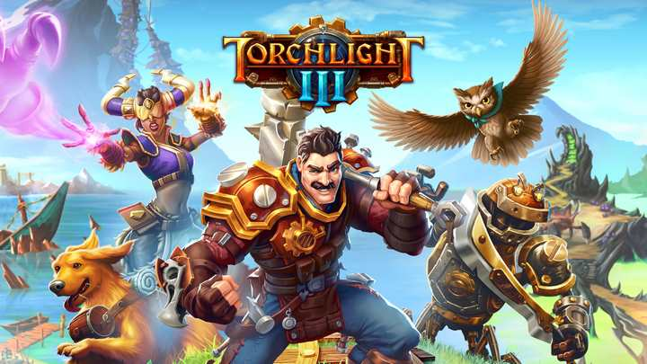 Torchlight III PC Download