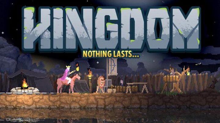 Kingdom (Region Free) PC