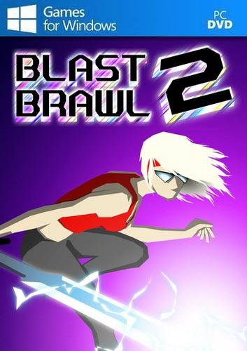 Blast Brawl 2 (Region Free) PC