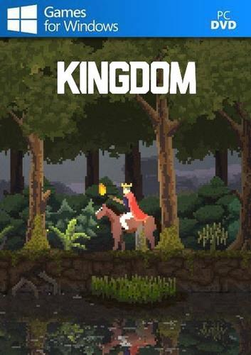Kingdom (Region Free) PC