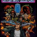 Retro City Rampage DX (Region Free) PC