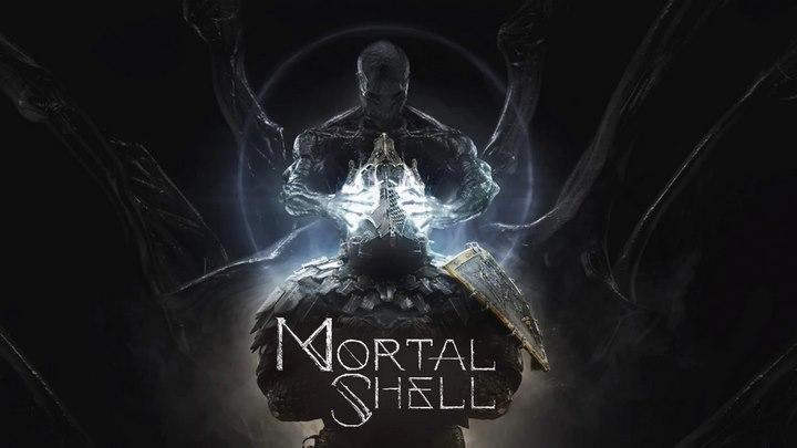 Mortal Shell (Region Free) PC