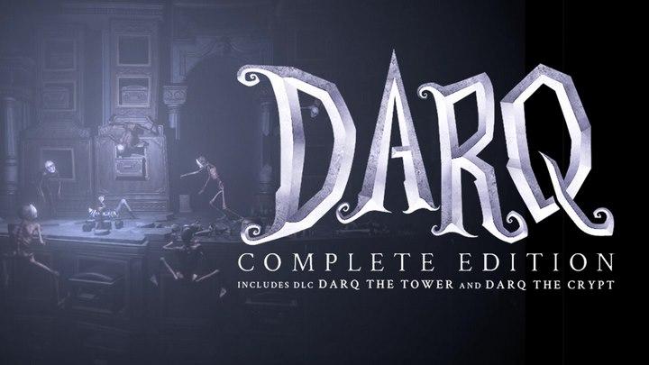 DARQ: Complete Edition (Region Free) PC