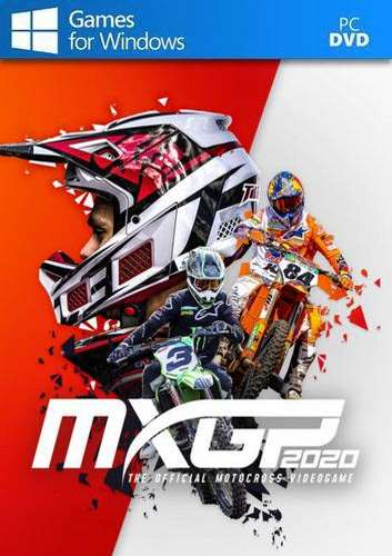 MXGP 2020 (Region Free) PC