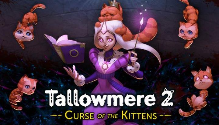 Tallowmere 2 (Region Free) PC