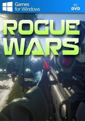 Rogue Wars (Region Free) PC