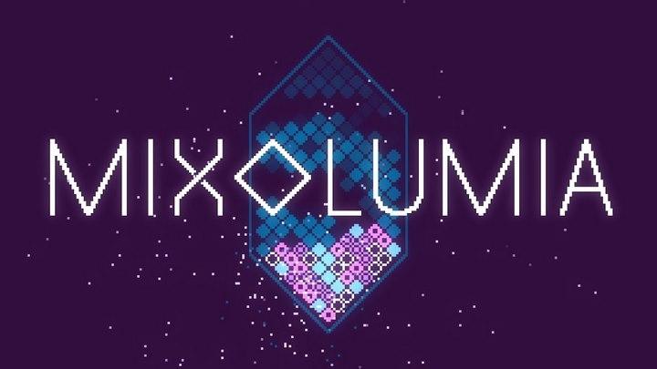 Mixolumia (Region Free) PC