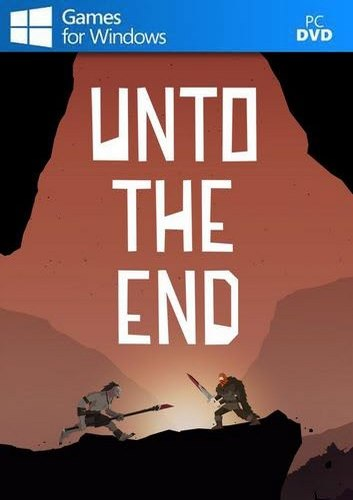 Unto The End (Region Free) PC