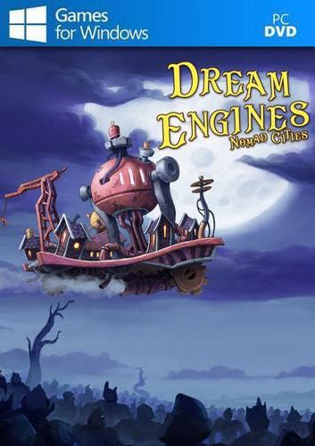 Dream Engines (Region Free) PC