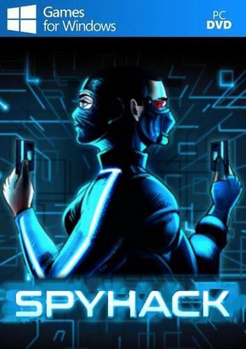SPYHACK: Episode 1 (Region Free) PC