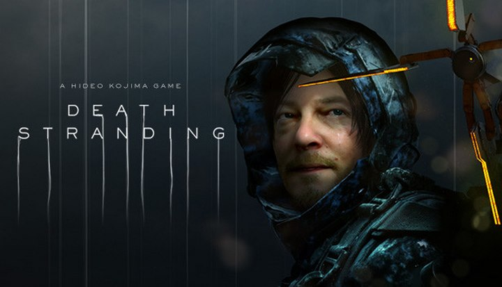 Death Stranding Free Download