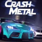 CrashMetal - Cyberpunk PC ESPAÑOL