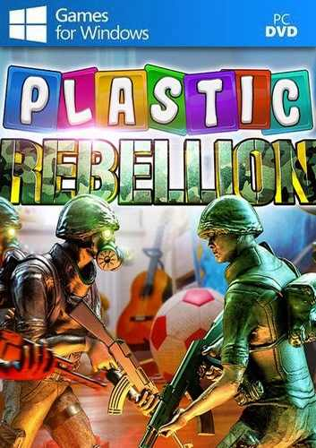 Plastic Rebellion Free Download