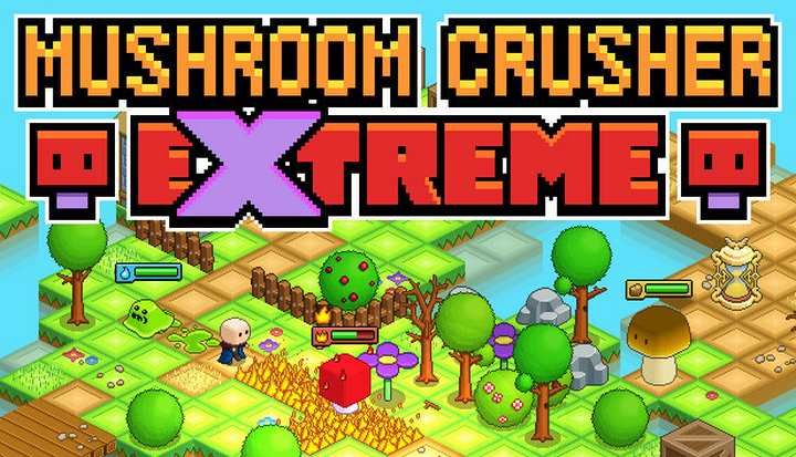 Mushroom Crusher Extreme Free Download