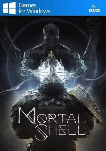 Mortal Shell (Region Free) PC