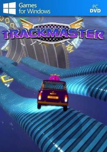 Trackmaster (Region Free) PC