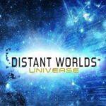 Distant Worlds Universe (Region Free) PC