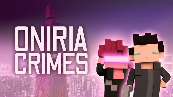 Oniria Crimes (Region Free) PC