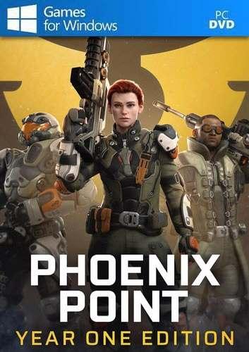 Phoenix Point: Year One Edition (Region Free) PC