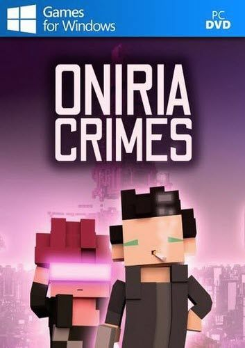 Oniria Crimes (Region Free) PC